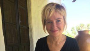 Doylestown author Kate White