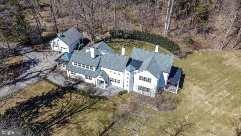 Willow Lane Real Estate listing in montco