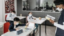 new masking guidance for schools