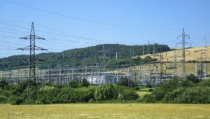 PA power grid