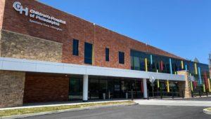 CHOP Abington Pediatric urgent care