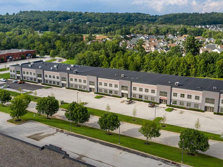 Gambone Group Unloads Portfolio of 43 Industrial Buildings