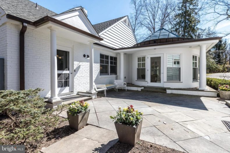 real estate listing in Ambler