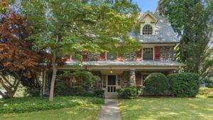 Bala Cynwyd house for sale