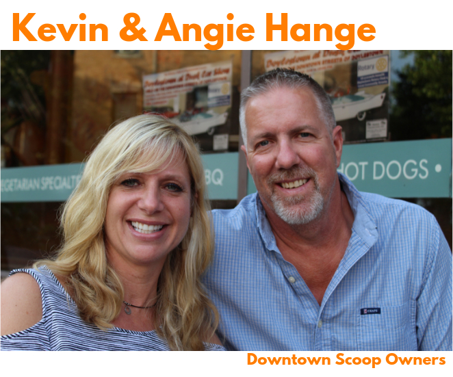 DTS Owners Kevin and Angie