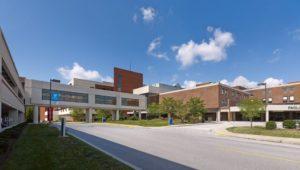 Paoli Hospital via Main Line Health.