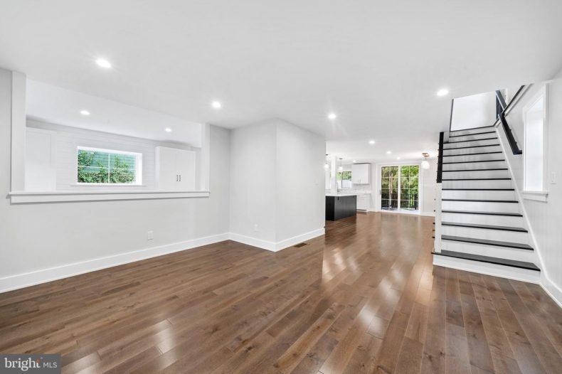 Montco Living room house