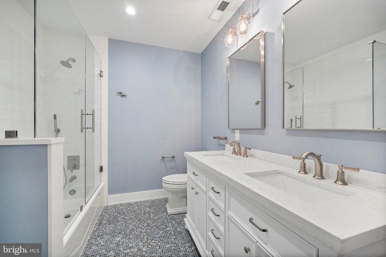 narberth bathroom