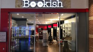Bookish in king of prussia mall