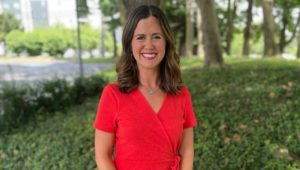 Maureen Farrell GVF