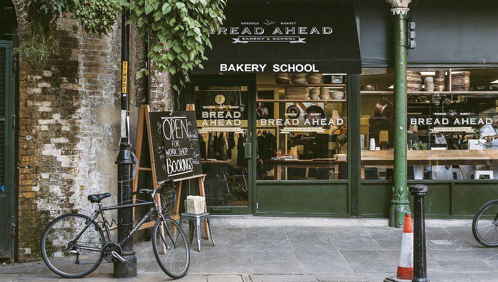 best montco town bakery