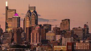 philadelphia montco skyline