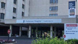 pottstown hospital 2021