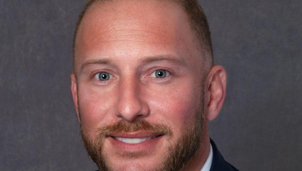 Jacob Iampietro, Senior Vice President and Director of Retail Banking, Penn Community Bank