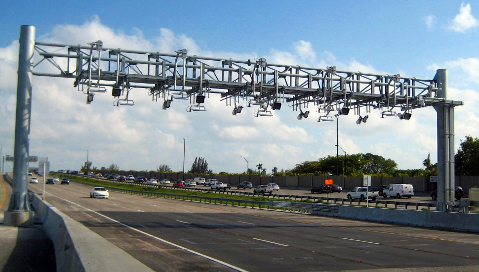 The Switch to All-Electronic Tolling on the Pennsylvania Turnpike Takes a Toll on the Agency's Finances