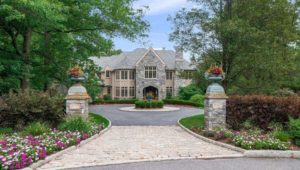 Gladwyne manor house