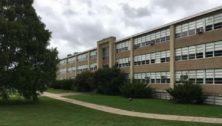 former Kennedy Kenrick Catholic High School site