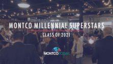montco millennial superstars event