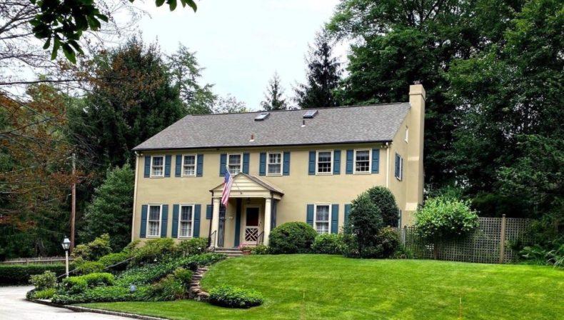 Bryn Mawr house for sale