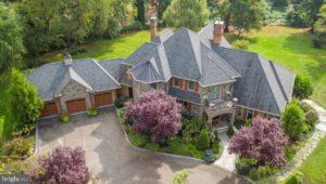 Gladwyne estate