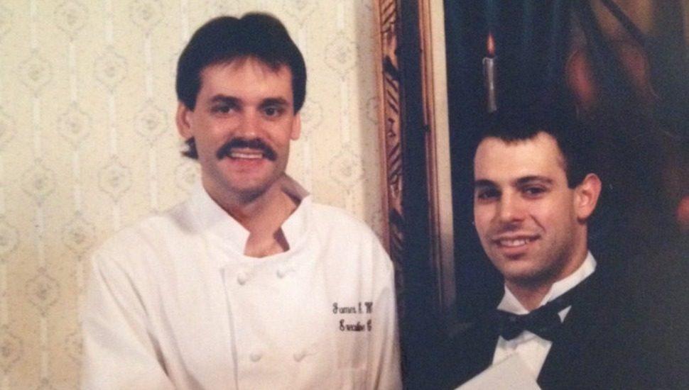 Jim Webb and Guy Sileo