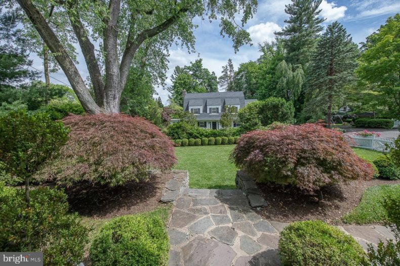Haverford house for sale.
