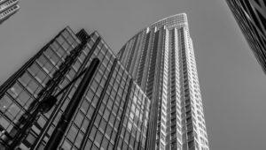 apartment high rise