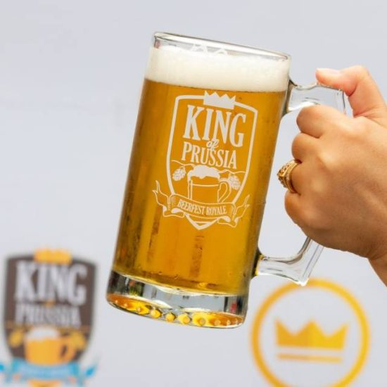 King of Prussia's biggest event for craft beer enthusiasts is back this fall!