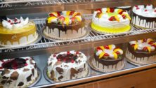 Eli's Bakery Cafe Norristown cover 2021