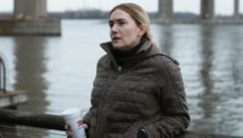 Kate Winslet in 'Mare of Easttown'