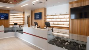 Laurel Harvest dispensary bought by Cresco Labs