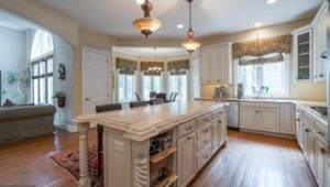 fantastic kitchen in penn valley