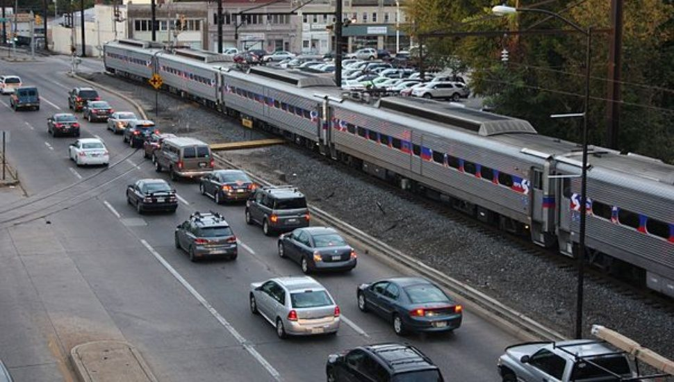 Federal Transportation to help SEPTA's Manayunk/Norristown Line.