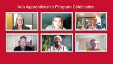 Aon Apprenticeship