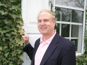 Dr. David Contosta