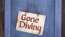 Aqua Dive Aqua Hut Dive and Travel in Ardmore Hut in Ardmore is closing