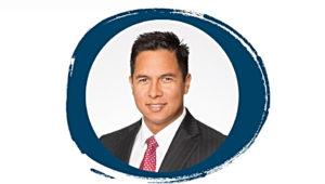 Miguel Alban at Customers Bank