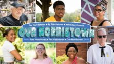 norristown show