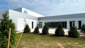 The company relocated from its Norristown space.